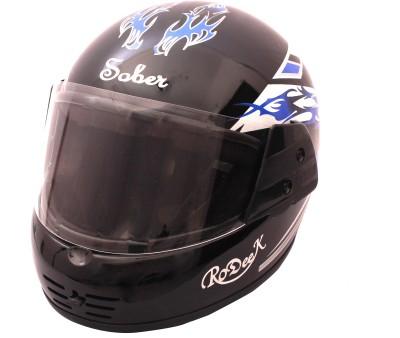 Autofurnish SR-101 Motorbike Helmet - L