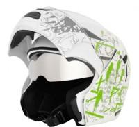 Vega Boolean Street Motorsports Helmet - M