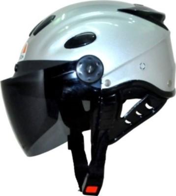 Aeroh Urban Unisex Motorbike Helmet - M