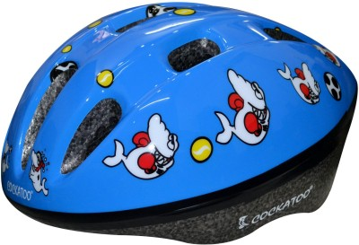 Cockatoo Large Skating Helmet - L