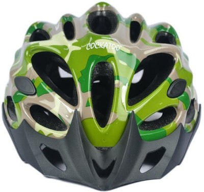 Cockatoo CHS Cycling Helmet - M