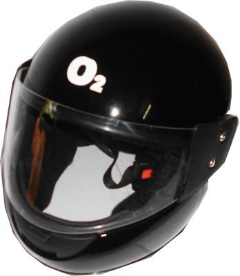 O2 Max Motorbike Helmet - L