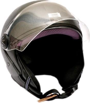 Brndey Delta Motorbike Helmet - M