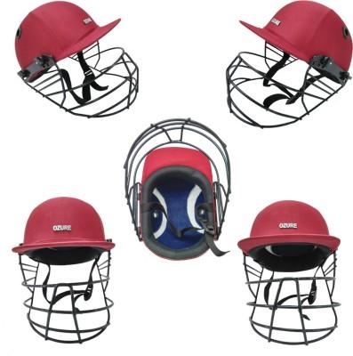 Ozure Armor Cricket Helmet - L