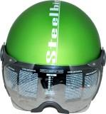 Steelbird SB-27 Style Clear Visor Motorb...
