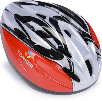 Yonker Cycling Helmet Elite With Adjuster-JUNIOR Cycling Helmet - S