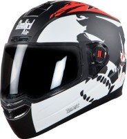 Steelbird Air SBA-1 Beast Motorbike Helmet - L