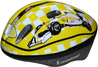 Cockatoo Small Skating Helmet - S