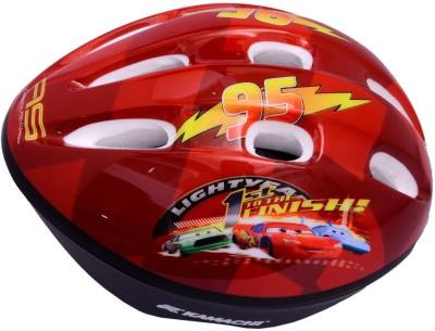 Kamachi Adjustable Skating Helmet - L
