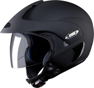 Studds Marshall Motorsports Helmet - L