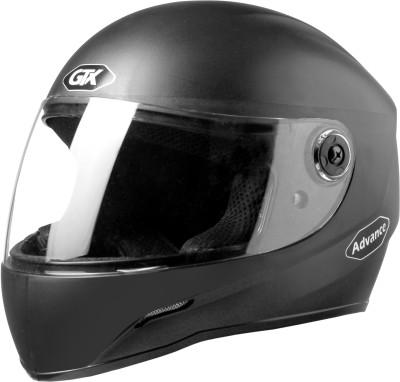 Saviour GTX Motorbike Helmet - M(Black)