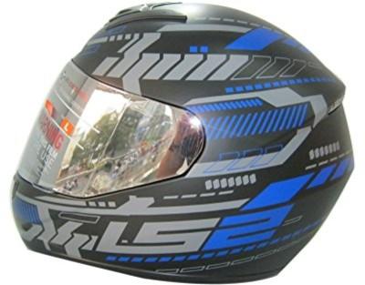 LS2 FF352 Motorbike Helmet - XL