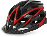 Vector X CS-HELMET Cycling Helmet (Black...