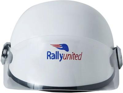 Rallyunited RAU Motorsports Helmet - L