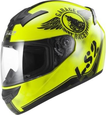 LS2 FF352 Rookie Fan Motorbike Helmet - XL