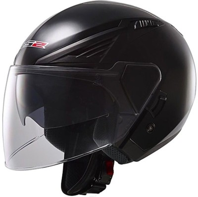LS2 OF586-L Motorbike Helmet - L