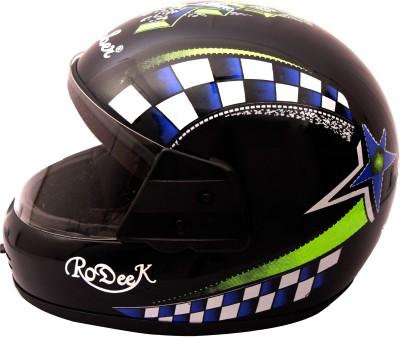 Autofurnish SR-102 Motorbike Helmet - L