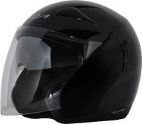 Vega Eclipse Motorsports Helmet - L(Black)