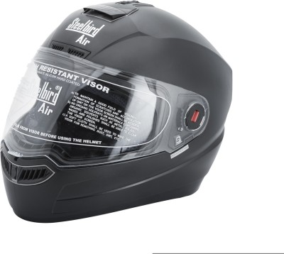 Steelbird SBA-1 Air Dashing Motorbike Helmet - L