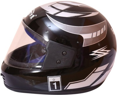 NSD NSD oniqstar x3 helmet Motorbike Helmet - M