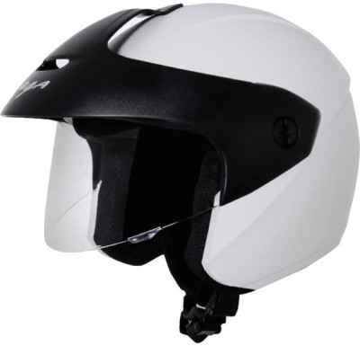 Vega Ridge With Peak Motorsports Helmet - M