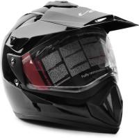 Vega Off Road D/V Motorsports Helmet - M