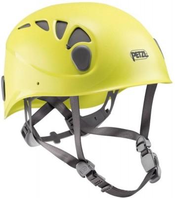 Petzl Elios Yellow Camping & Hiking Helmet - M