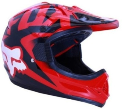 Fox Racing MOTOCROSS 2016 VF1 Motorsports Helmet - S, L