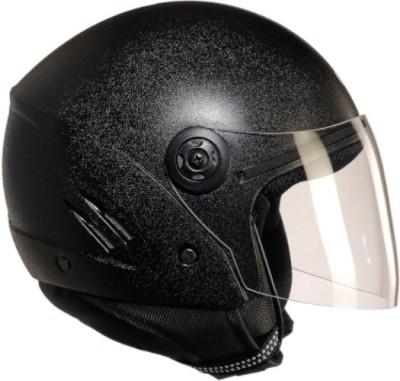 Stallion. Open Face ISI  Motorbike Helmet - M