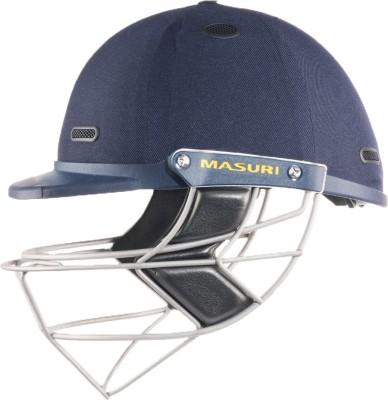 Masuri Masuri Vision Series X-Line Helmet - Stainless Steel Grill-Standard Cricket Helmet - S