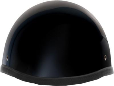 Daytona Smokey without Snap Motorsports Helmet - L