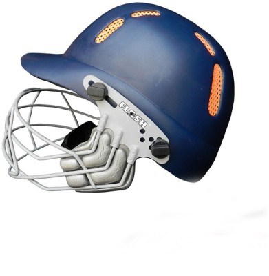 Flash Test Cricket Helmet - L