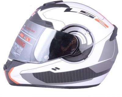 LS2 FF354 Motorbike Helmet - XL
