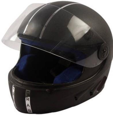 Speedking SP-Black Motorbike Helmet - M
