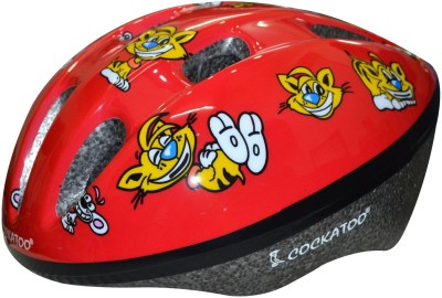 Cockatoo Medium Skating Helmet - M