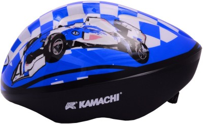 Kamachi Adjustable Skating Helmet - S