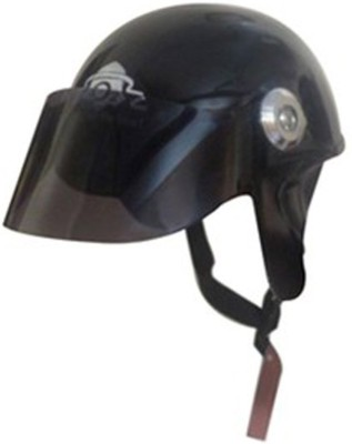 TWP Royal Mini Cap Motorbike Helmet - M