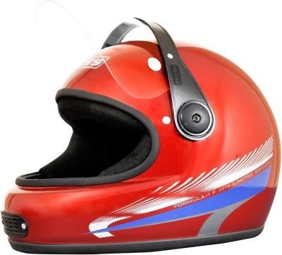 Dass Ultima Motorbike Helmet - M