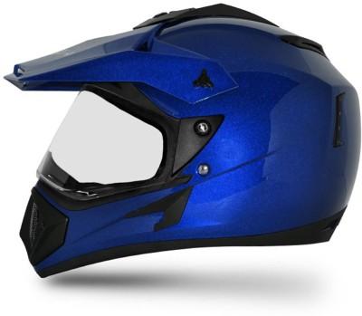 Vega Off Road D/V Motorbike Helmet - M