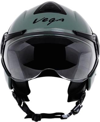 Vega VERVE Motorsports Helmet - M