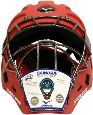 Mizuno SAMURAI-C Baseball Helmet - M