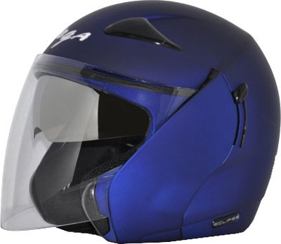 Vega Eclipse Motorsports Helmet - L