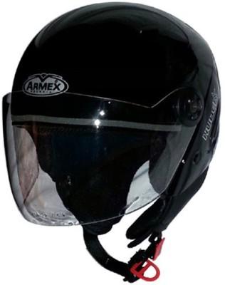 Armex Huber Star Motorbike Helmet - L