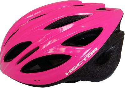 Triumph Hector Pink Cycling, Skating Helmet - M