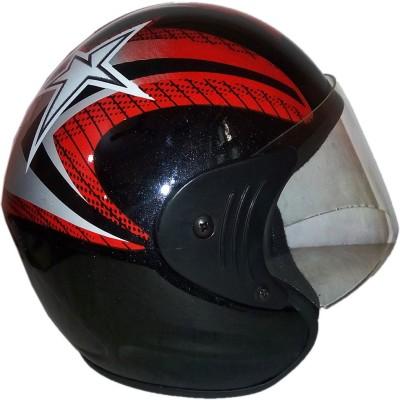 Pik-Up Nano Full Face Motorbike Helmet - M