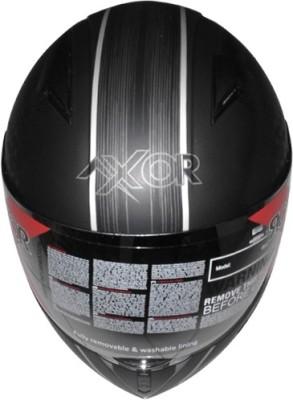 Vega axor stunt Motorbike Helmet - L