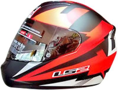 LS2 FF352-L Motorbike Helmet - L