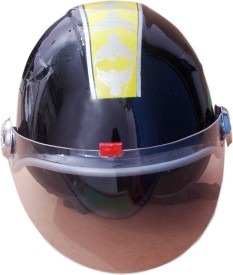 TECH YUG Mirza Motorbike Helmet - M