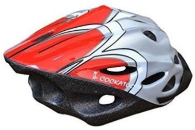 Cockatoo Assorted Cycling, Skating Helmet - S