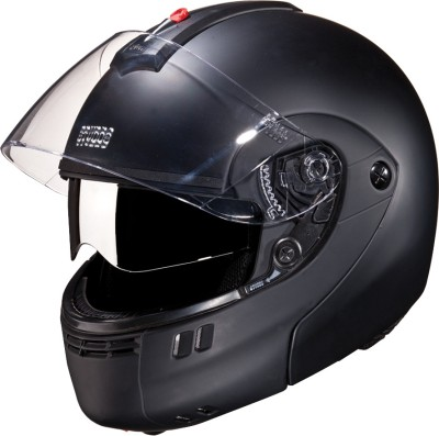 Studds Ninja 3G Double Visor Motorsports Helmet - XL